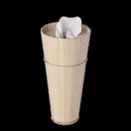 Tissue corn – barrel